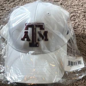Texas A&M hat
